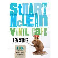 Vinyl Café 'New Stories'