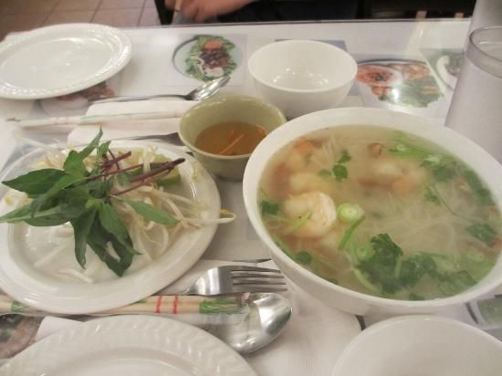 Pho Viet Huong, New York City: See 67 unbiased reviews of Pho Viet Huong, rated 4 of 5 on TripAdvisor and ranked #3,812 of 13,508 restaurants in New York City.