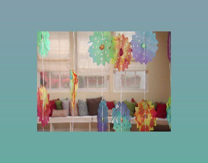 Esta dica é muito legal para você criar uma decoração diferente para a sua casa! Este passo a passo