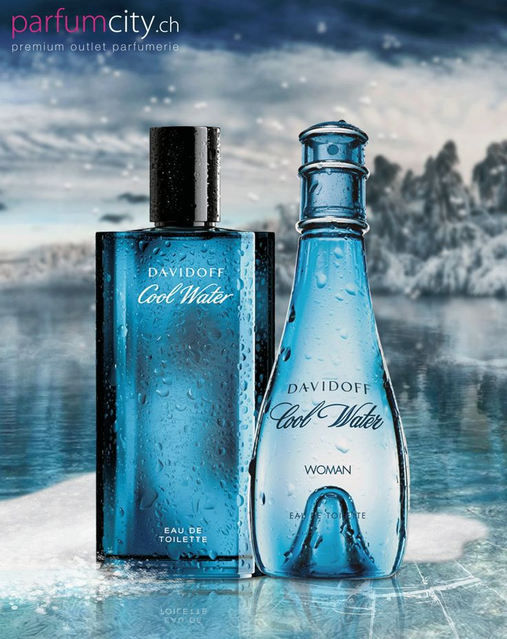 After Shave Lotion Davidoff Cool Water- alles verfügbar.After Shave Lotion Davidoff  Cool Water