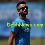 Enjoy Virat Kohli Indian Batsman New Hair Cut like Ronaldo style kohli latest hair cut wallpapers images photos 20 Million Followers On Facebook fb details