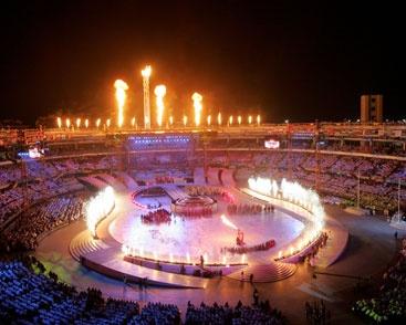 2006 Winter Olympics, Torino, Italy
