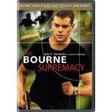 The Bourne Supremacy (Widescreen Edition) (DVD)By Matt Damon