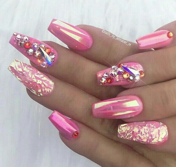 ratchet nails ideas