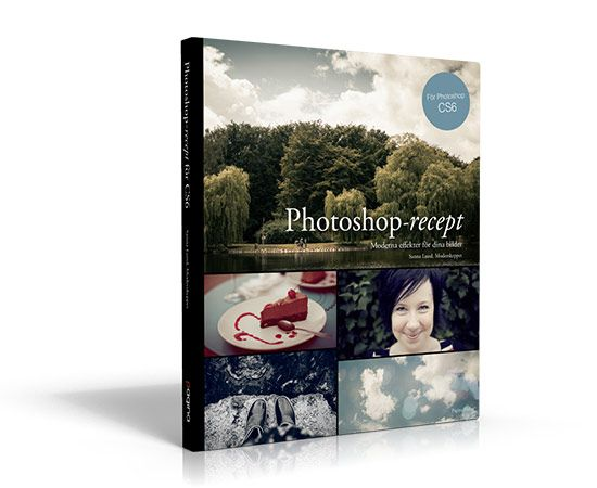 Photoshoprecept-boken