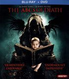 The ABCs of Death [2 Discs] [Blu-ray/DVD] [English] [2012]