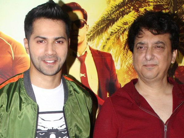 Varun Dhawan and producer Sajid Nadiadwala have now come in support of 'Ae Dil Hai Mushkil'. Read to know what is their stand on the matter.