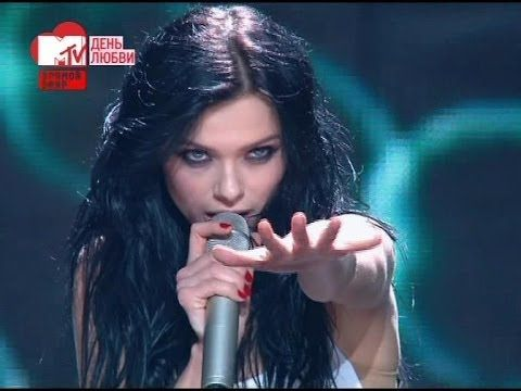 "Serebro - Давай держаться за руки (Let's Hold Hands...Russian...""Big Love Show…"
