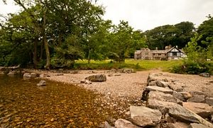 Wasdale Hall YHA - one of the best UK Hostels in this list