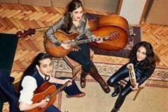 Kitty, Daisy & Lewis To Tour For 'The Third' | #Pollstar