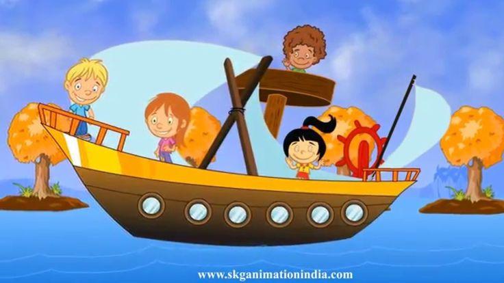 The Beatles - Yellow Submarine (Anima | Beatles yellow, Yellow submarine, Kids songs