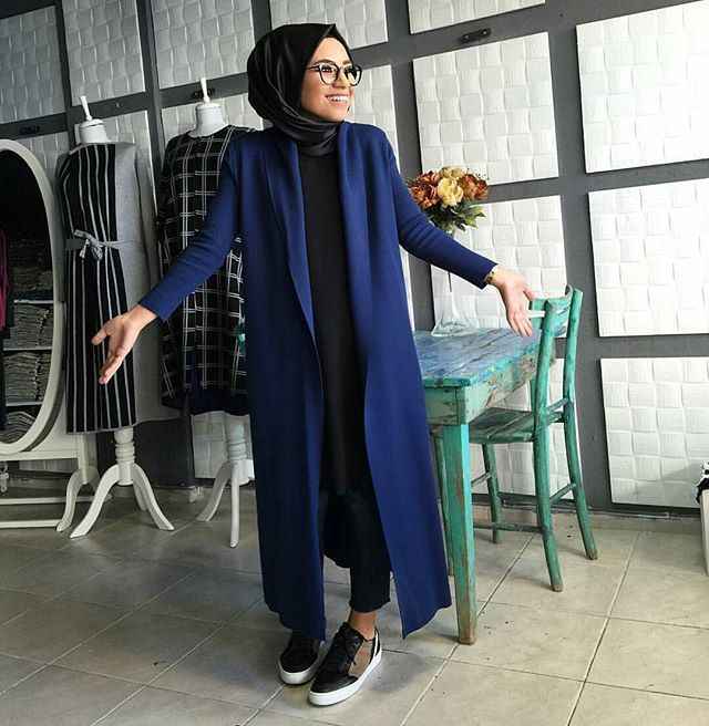@ebrusevertrk #hijabfashion