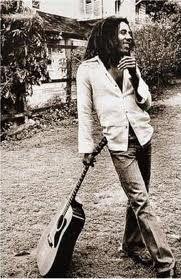 Bob Marley, legend