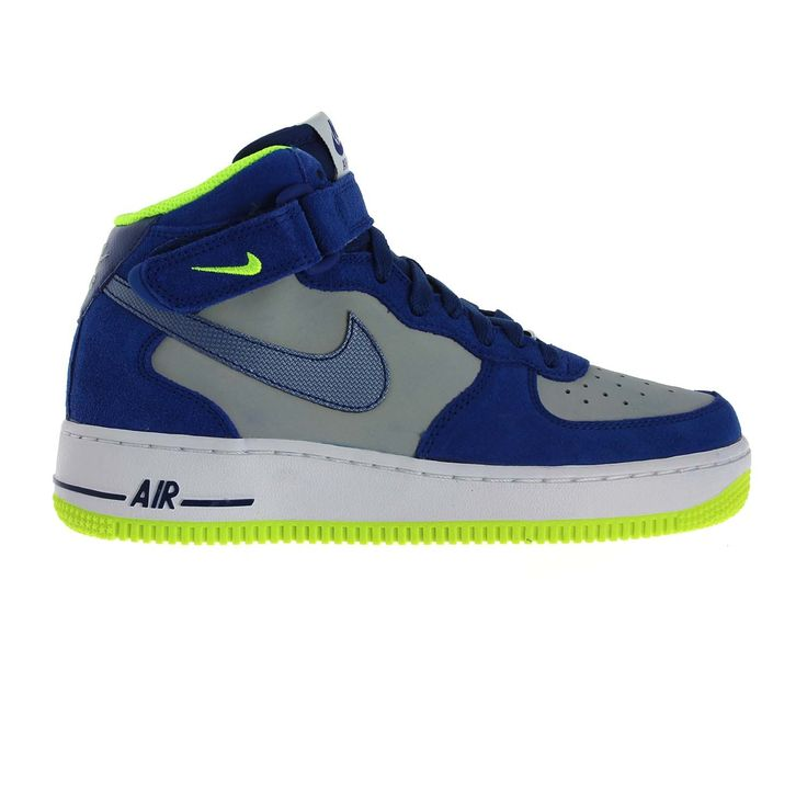 Nike Air Force 1 Mid 06 (314195-030)