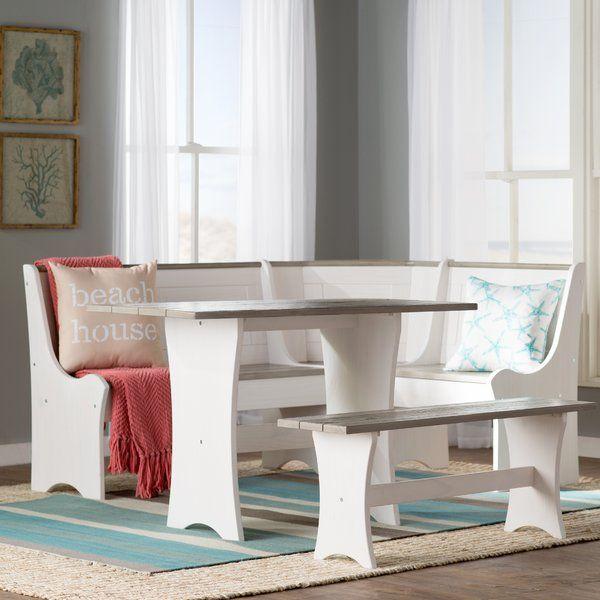 Get 20+ Breakfast Nook Furniture Ideas On Pinterest