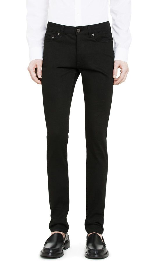 Thin stay cash jeans - to buy