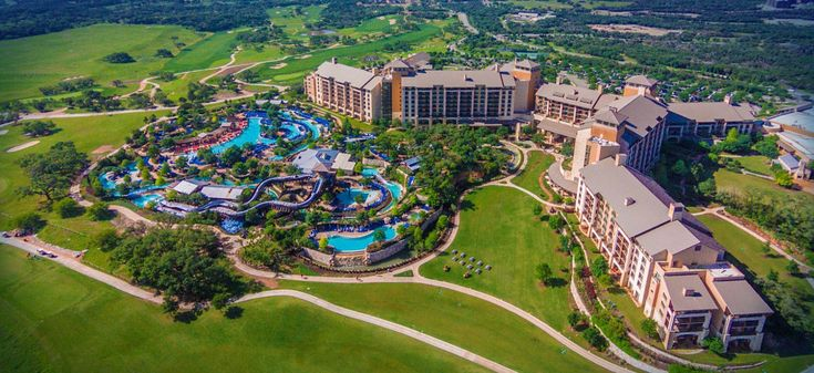 The JW Marriott San Antonio Hill Country Resort & Spa is a luxury escape for the whole family, with golf, a water park, dining, and a prime Texas location.