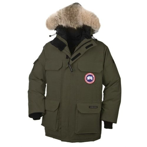 Wholesale Cheap Canada Goose Expedition Parka 4565M Green - Please Click Picture To View ! Discount Up to 60% at www.forparkas.com | Price: $266.80 | More Discount Canada Goose Parka Jacket: www.forparkas.com/mens-expedition-parka/