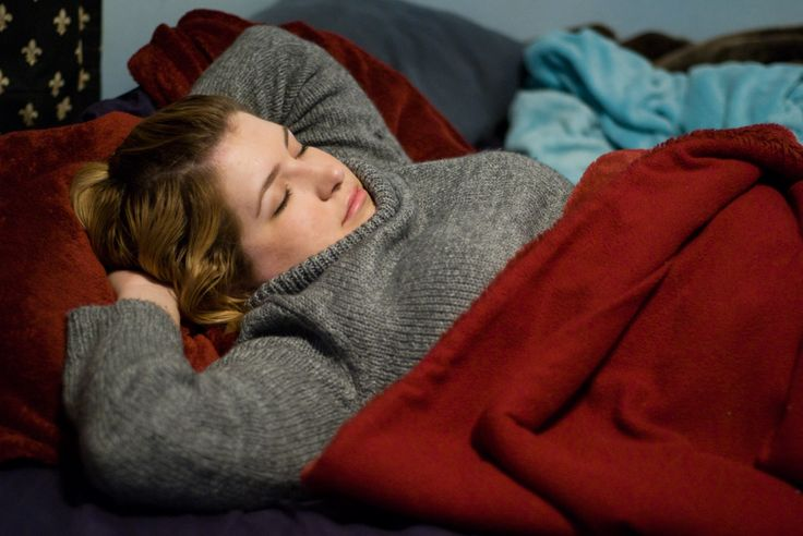 Tired of being tired? Try out these simple sleep hacks to reset your sleep.
