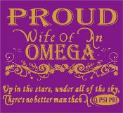 I Love my Omega Man!!!