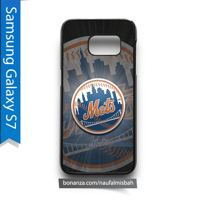 New York Mets Samsung Galaxy S7 Case Cover