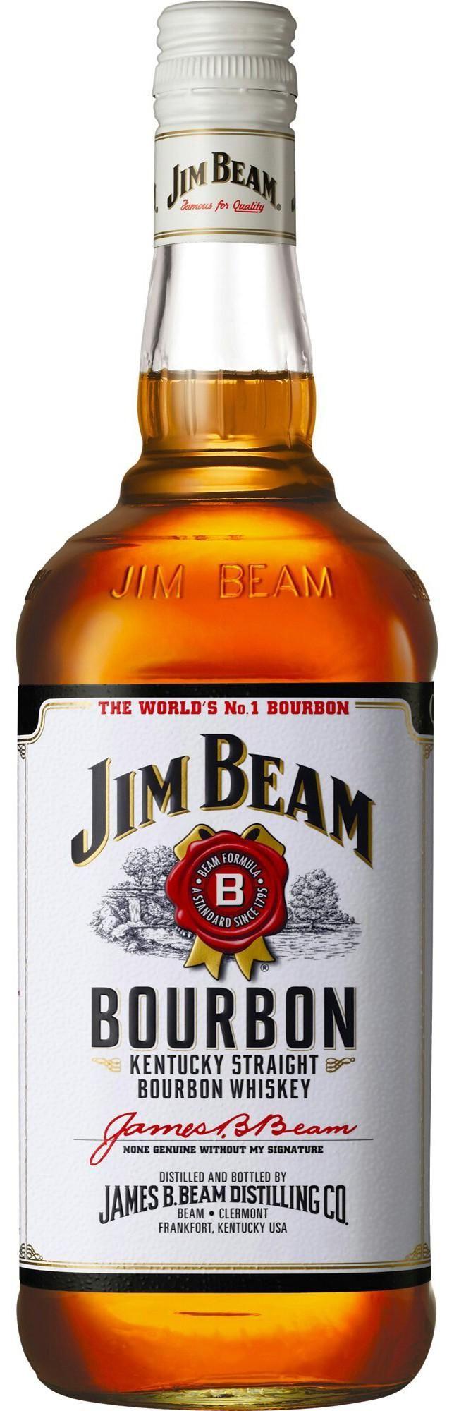Jim Beam desde $13.97