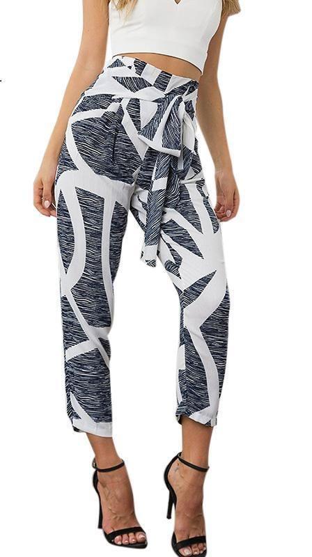 36feb64bb7e33 Women s Pattern High Waist Pants – 105 Hillside