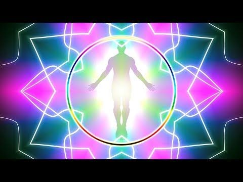 10000 Hz Full Restore All 7 Chakras At Once⎪432 Hz ULTRA