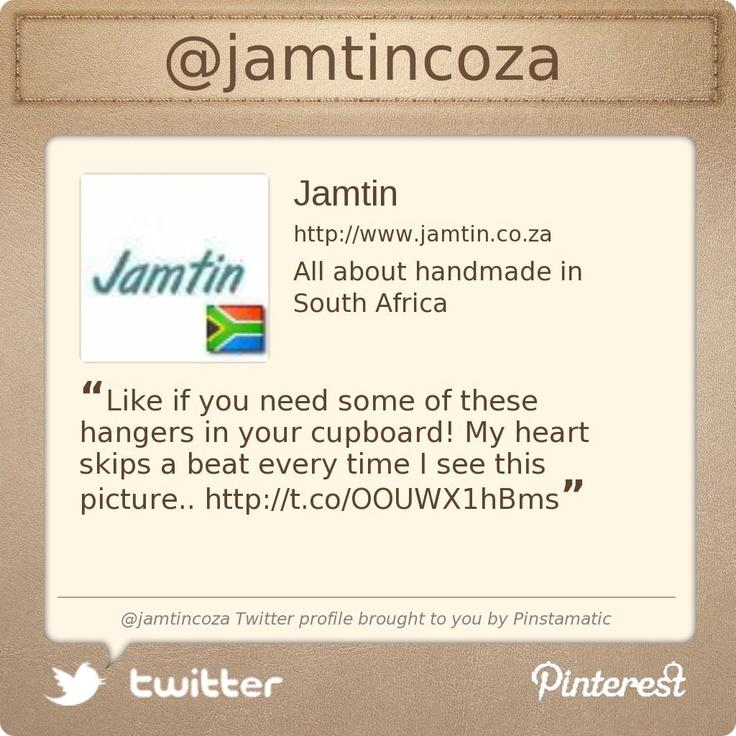 @jamtincoza's Twitter profile courtesy of @Pinstamatic (http://pinstamatic.com)
