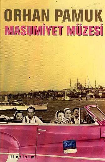 Masumiyet Müzesi - Orhan Pamuk (2008)
