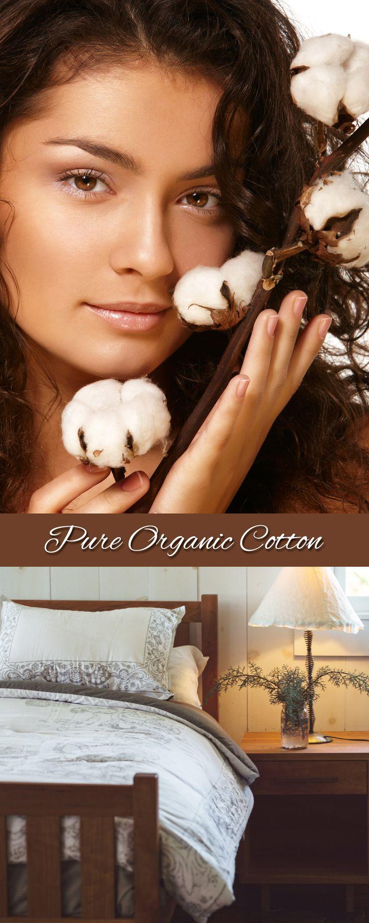 Organic Cotton Futon Mattress - Natural Futon Mattress made exclusively by The Futon Shop