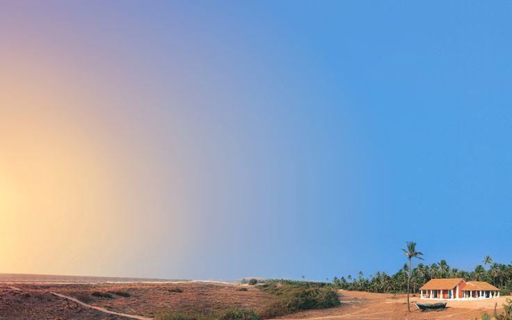 Dream in Goa