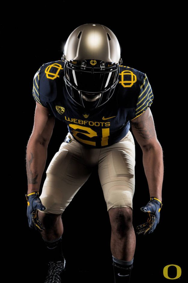 finest selection 7960a 29b6c 2016 Oregon Spring Game Uniforms (Webfoots) | GameDay ...