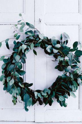 Australian Christmas decorating on the Mornington Peninsula, Victoria gallery 1 of 10 - Homelife