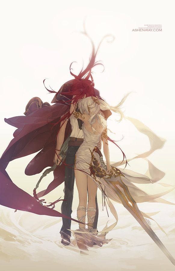 Carciphona - Spiral by *shilin on deviantART