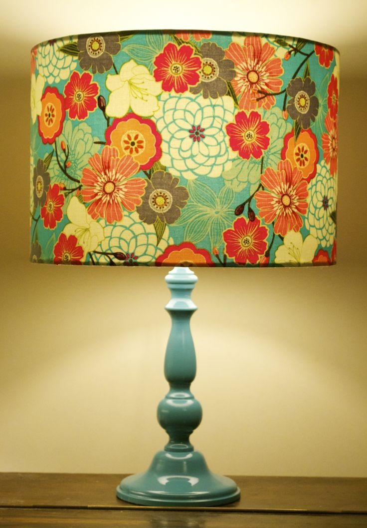 Reverie handmade lampshade by www.sweemei.co.uk #japanese #kimono