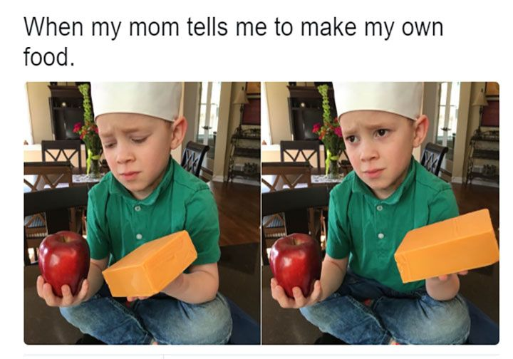 Can't stop laughing. These super funny memes will make you LOL. 39 Extremely Funny Memes That Are Too Damn Real.