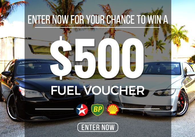 Hey there, I just entered to Win a Win a $500 Fuel Voucher! Enter  now for your chance!http://apps.competitions.com.au/500-giveaway/?comp=32&ref=211499
