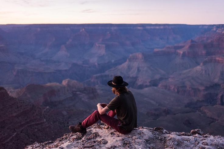 GRAND CANYON, ARIZONA, USA: 5 THINGS THAT'LL MAKE YOUR FIRST VISIT EASIER.