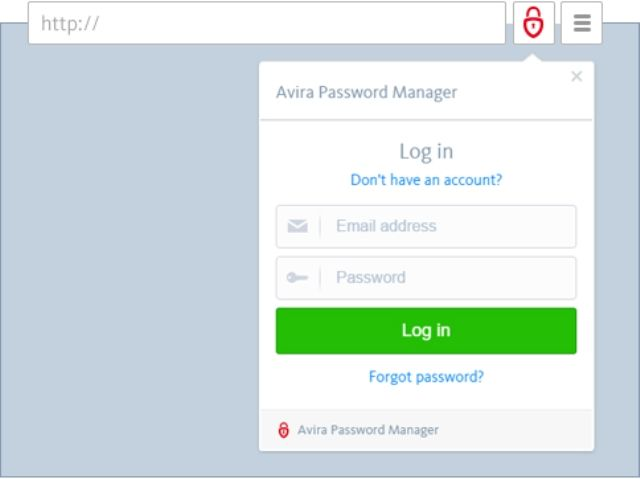 Keep all Your passwords Safe with Avira Password Manager