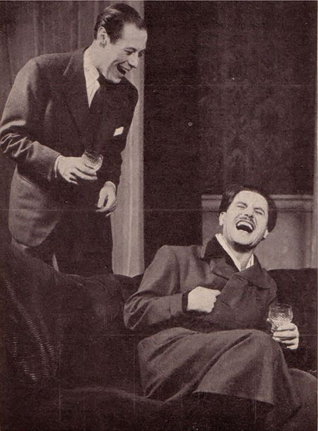 "tea-with-theo: "" 4/50 Anton Walbrook "" Seriously, this series is going to be the end of me"