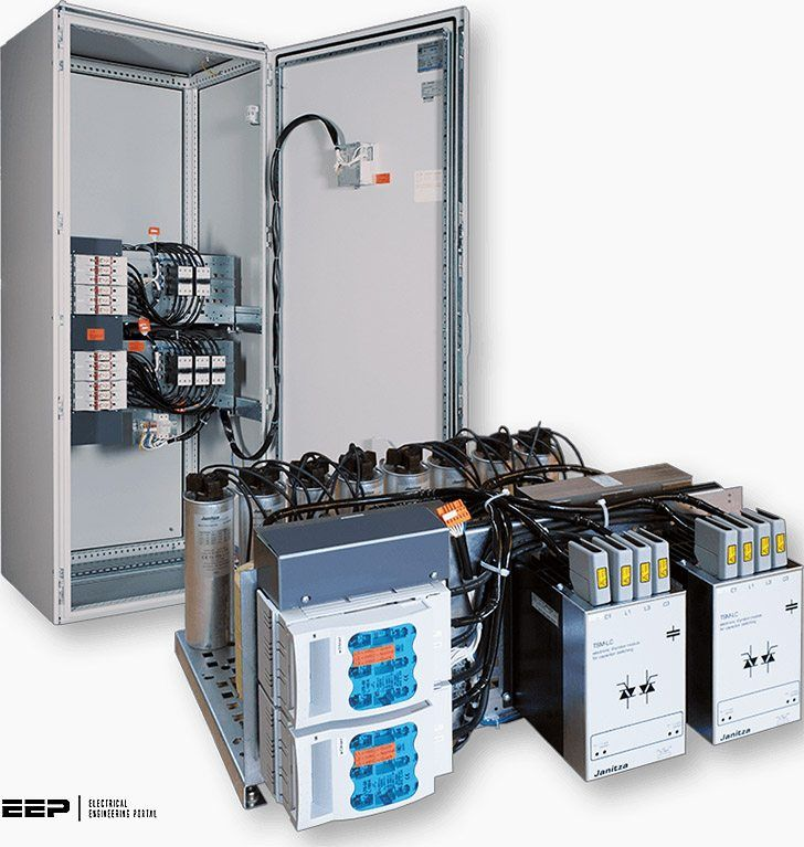 Dynamic Reactive Power Compensation Power Car Interior Upholstery Electrical Engineering