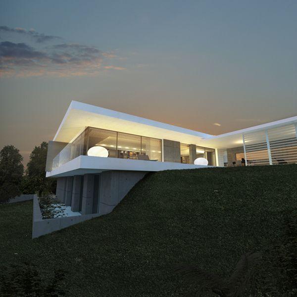 227 best maison créole images on Pinterest Modern house design