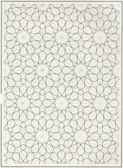 when i finish early activity : islamic art