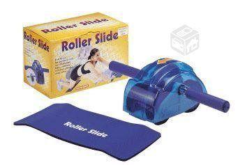 Roller Slide Tonificador Musculo Rueda Abdominales PRODUCTOS NUEVOS SE ENVIA A TODO CHILE Whatsapp +569 9-7759634 VALOR $9.990