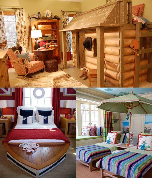 60 best kid s room images on pinterest for Cowboy bedroom ideas