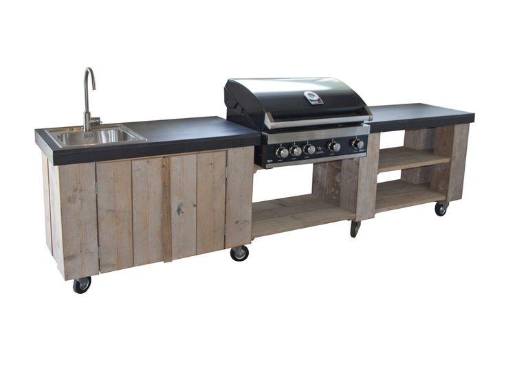 die 25+ besten ideen zu outdoor küche auf pinterest | feuerfestes ... - Edelstahl Outdoor Küche