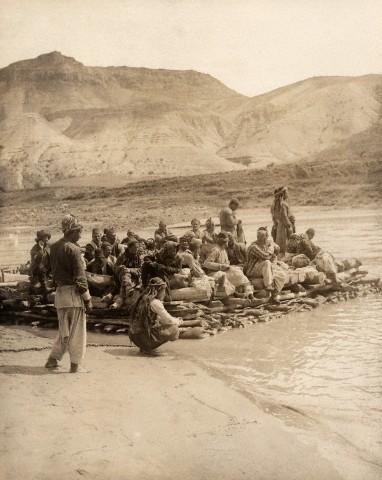 Diyarbakır'dan Musul'a gidenler 18. yy başı