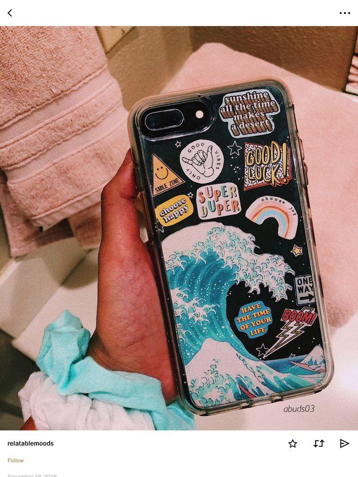 Aesthetic phone case #asthetic #handyhulle
