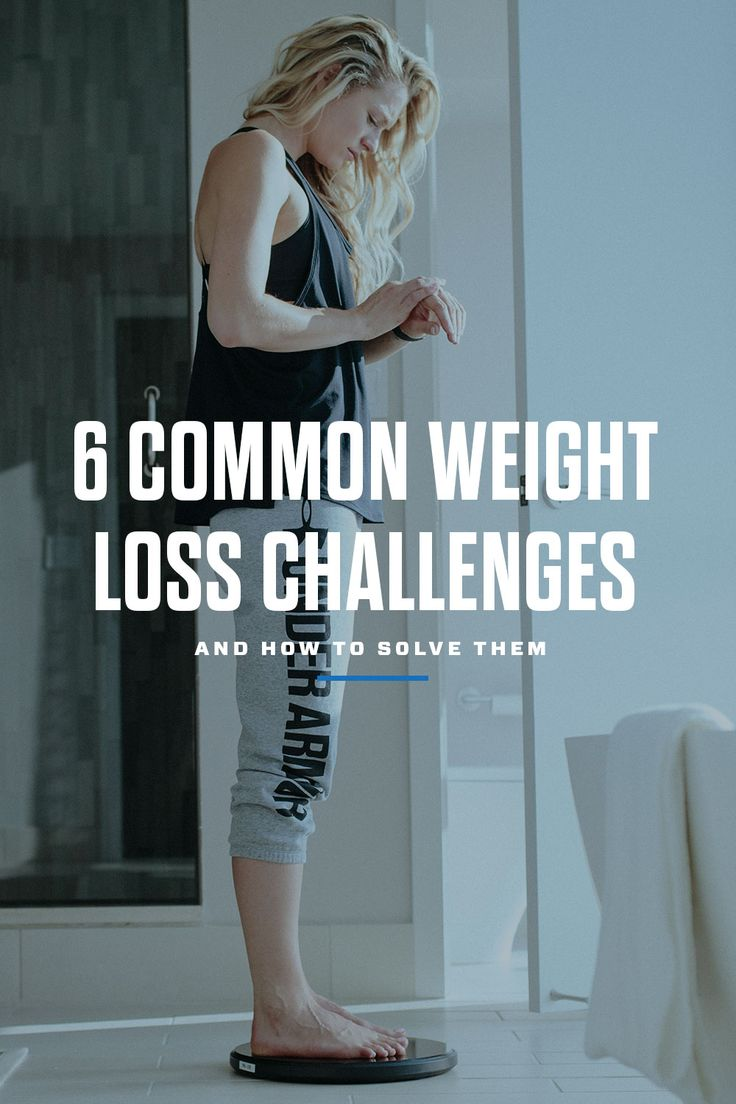 Looking for weight loss solutions that work? Find the answers you need to get motivated.